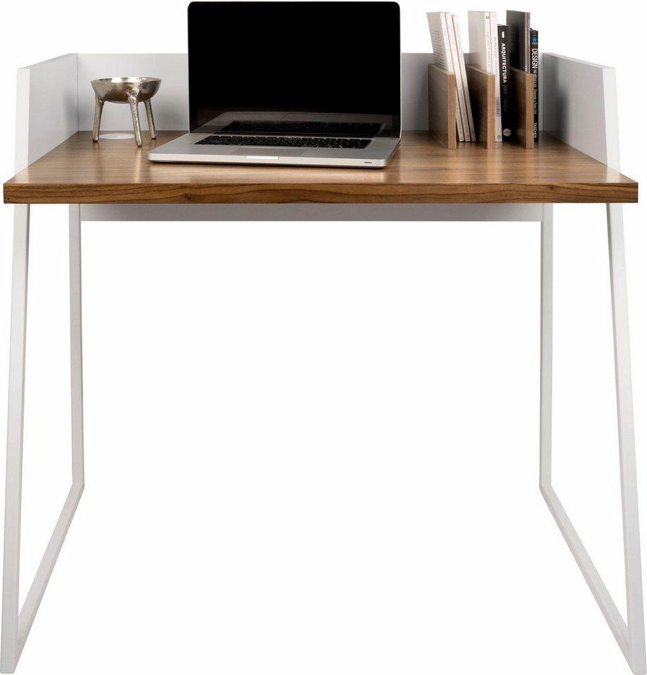 andas schreibtisch breite 90 cm online kaufen otto. Black Bedroom Furniture Sets. Home Design Ideas