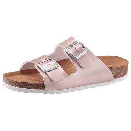 In jedem Schuhschrank ein Muss: Clogs & Pantoletten. Ob altbewährt oder neu im Trend - sie gehören immer dazu.