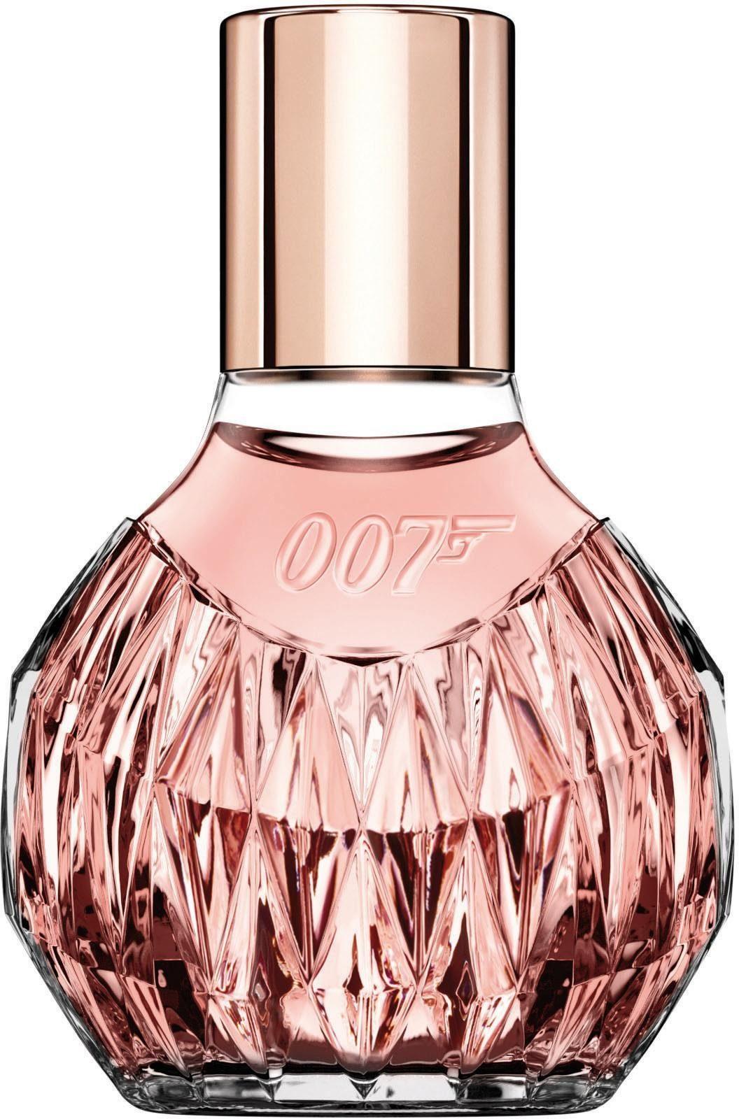 James Bond, »007 For Women II«, Eau de Parfum