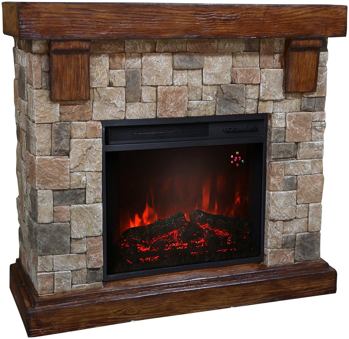 elektrische kamin preisvergleiche erfahrungsberichte und kauf bei nextag. Black Bedroom Furniture Sets. Home Design Ideas