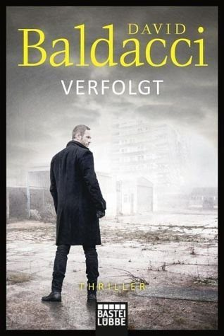 Broschiertes Buch »Verfolgt / Will Robie Bd.2«