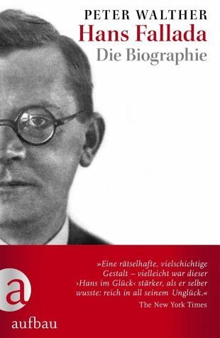 Gebundenes Buch »Hans Fallada«