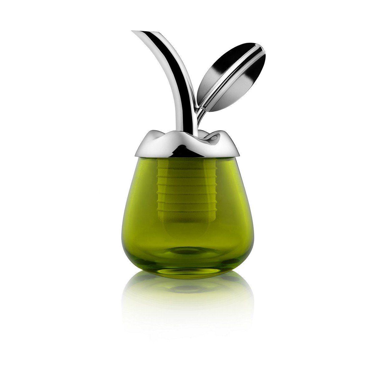 Alessi Alessi Fior d olio Olivenölkoster mit Ausgiesser