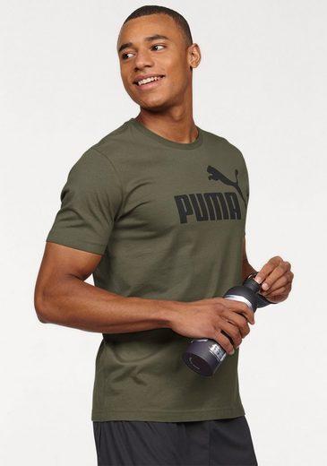 PUMA T-Shirt ESS NO.1 TEE