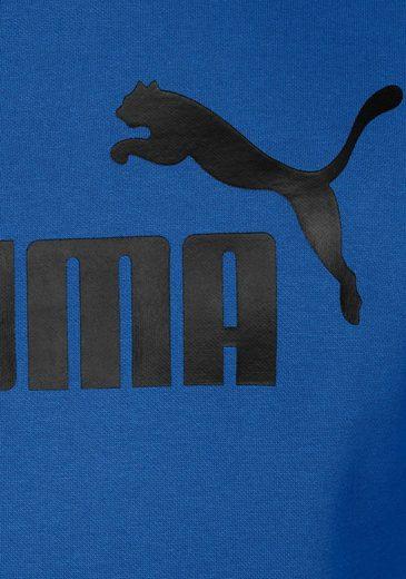 PUMA Kapuzensweatshirt ESS NO.1 HOODY, FL