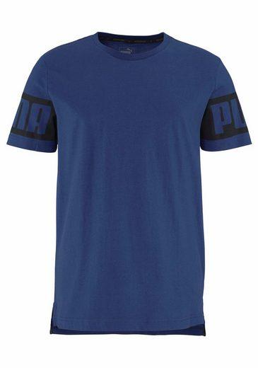 PUMA T-Shirt PUMA REBEL TEE