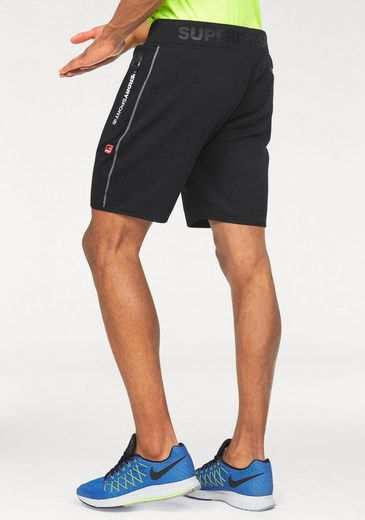 Superdry Shorts GYM TECH SLIM SHORT