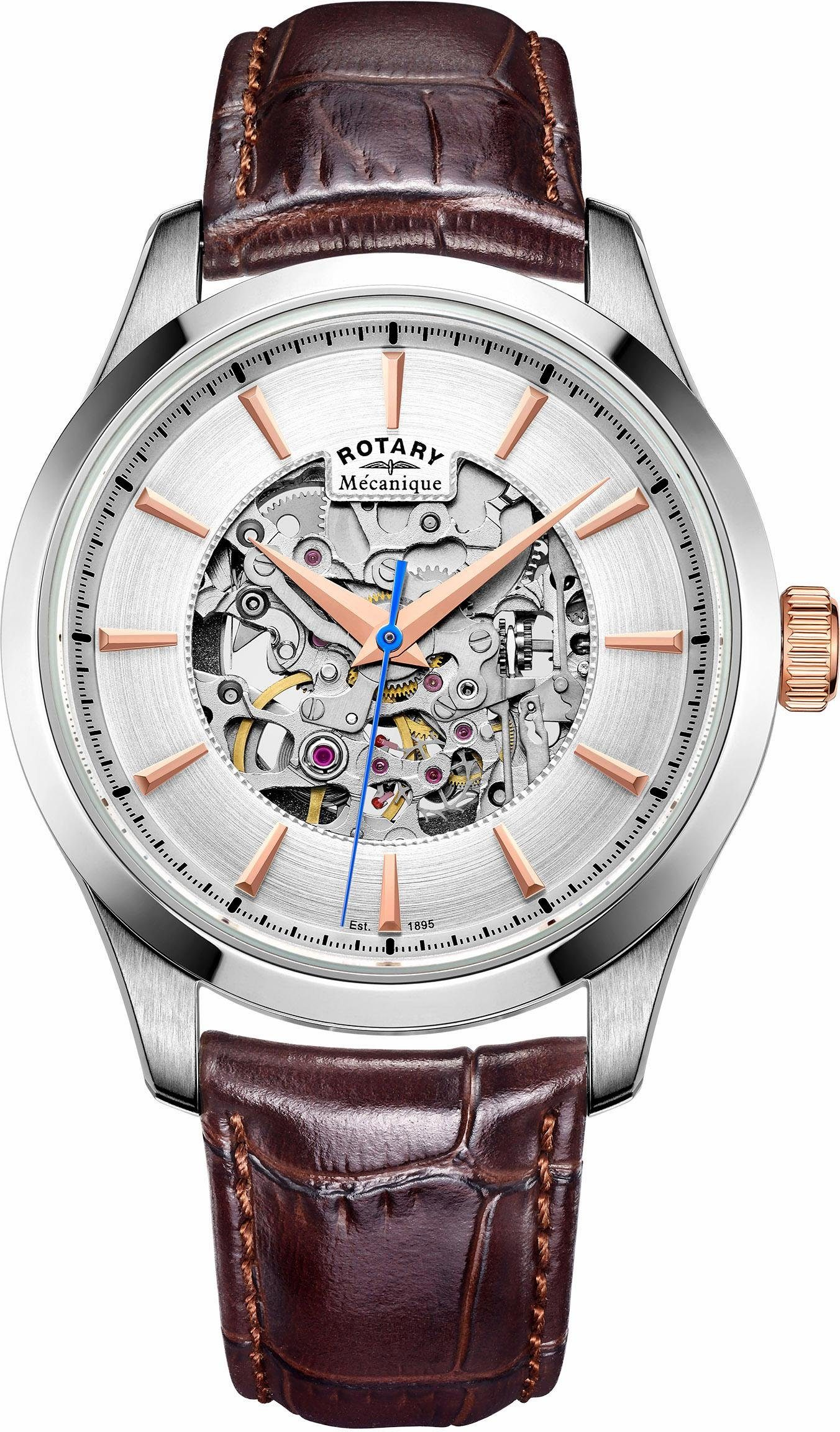 ROTARY Automatikuhr »GS05032/06«