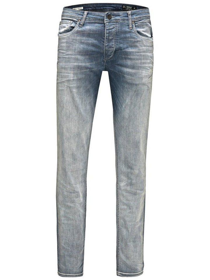 jack jones tim original jj 848 slim fit jeans otto. Black Bedroom Furniture Sets. Home Design Ideas