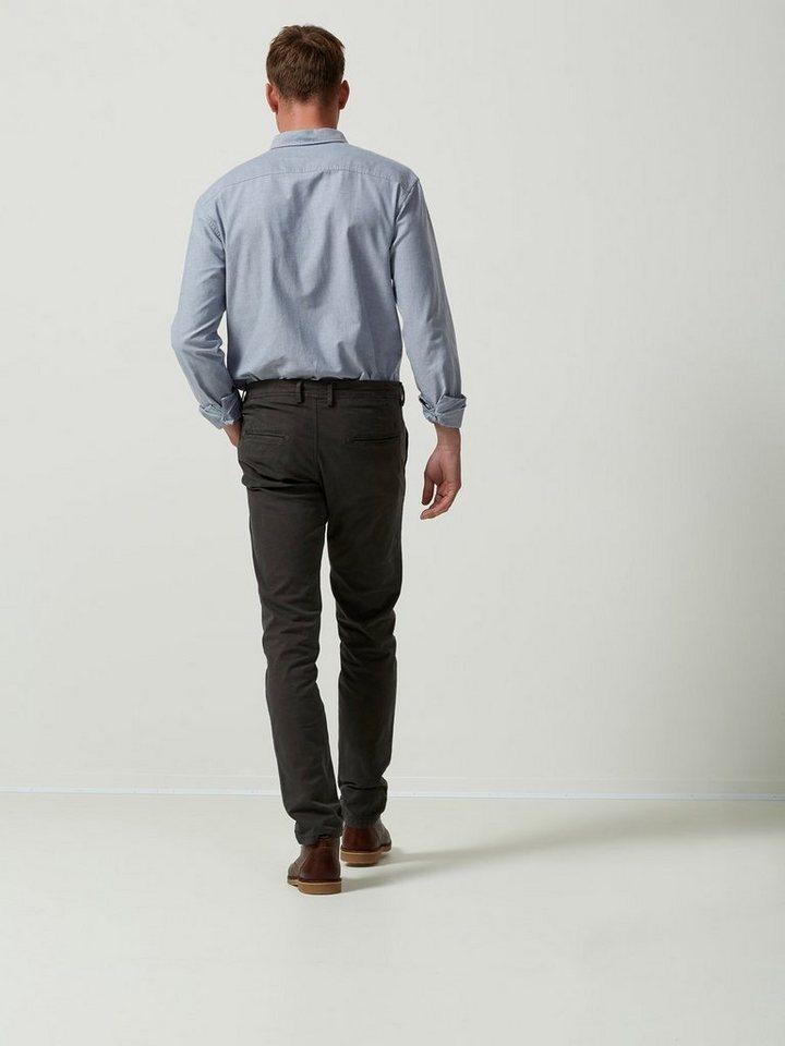 SELECTED Skinny fit - Hose in Phantom