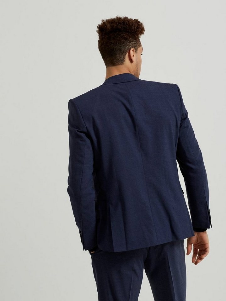 SELECTED Slim fit - Blazer in Navy Blazer