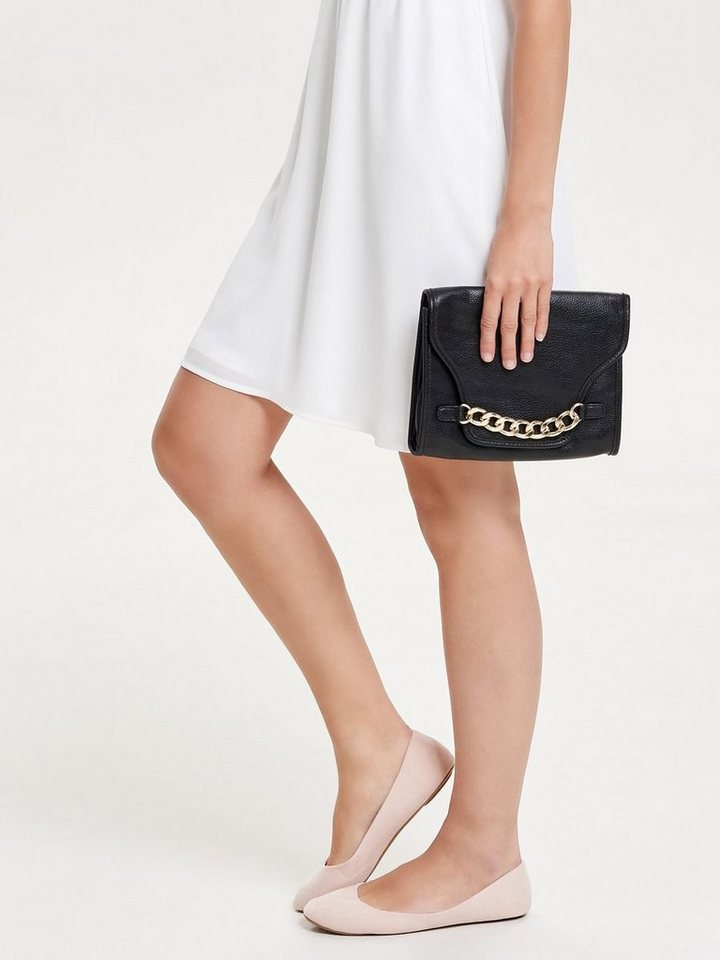 Only Clutch in Black