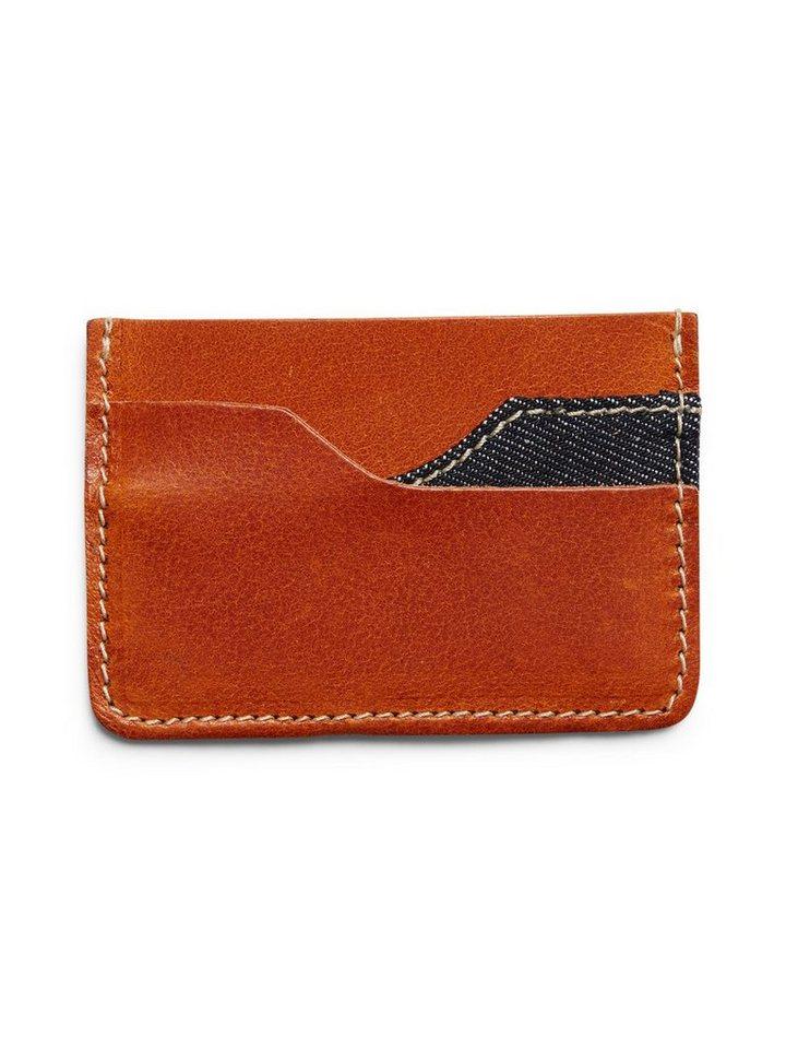 Jack & Jones Kreditkartenhalter in MOCHA BISQUE