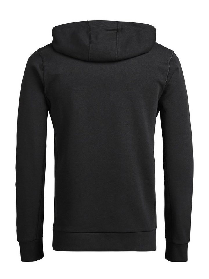 Jack & Jones Tech Klassisches Sweatshirt in Black