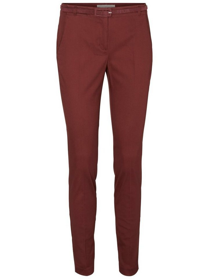 Vero Moda Hose in Decadent Chocolate
