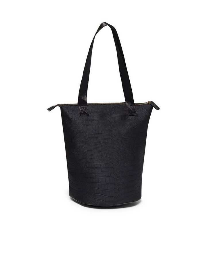 Only Shopping- Tasche in Black