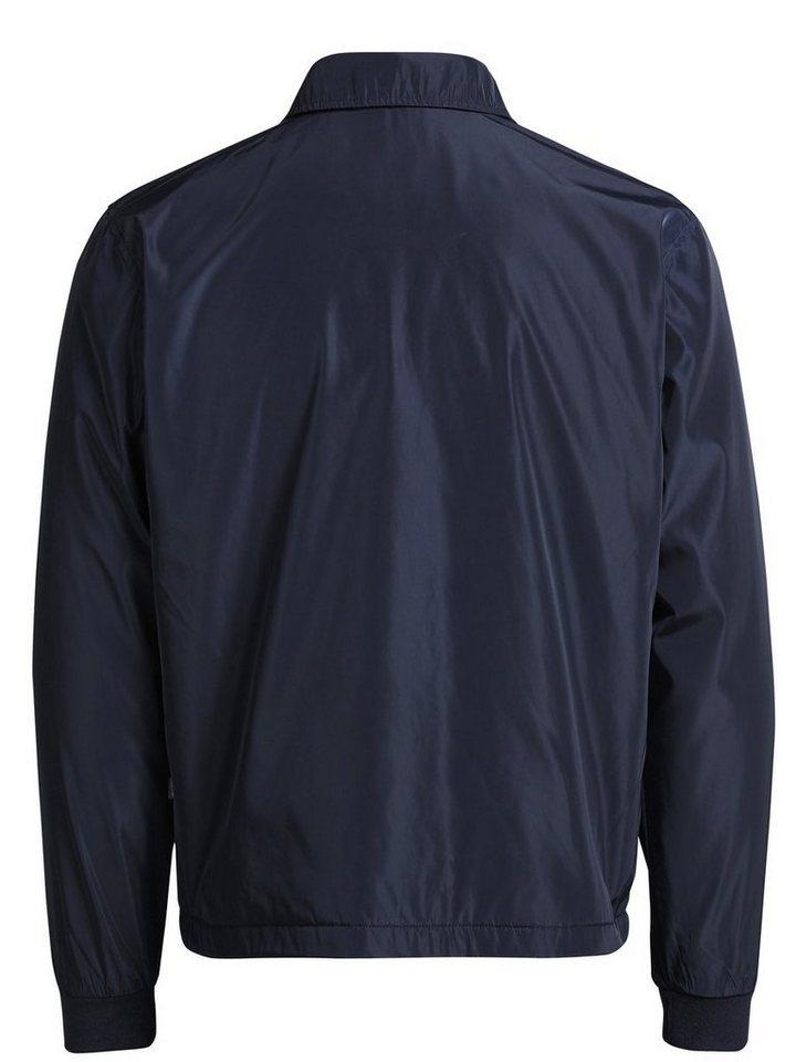 Jack & Jones Leichte Jacke in Navy Blazer