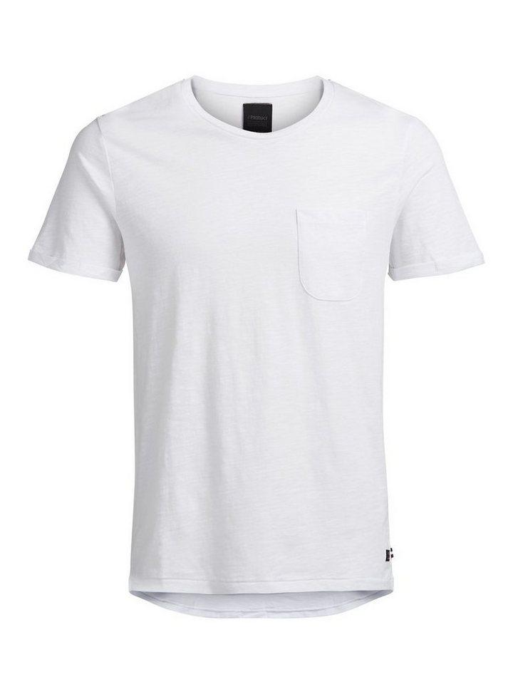 PRODUKT Basique T-Shirt in White