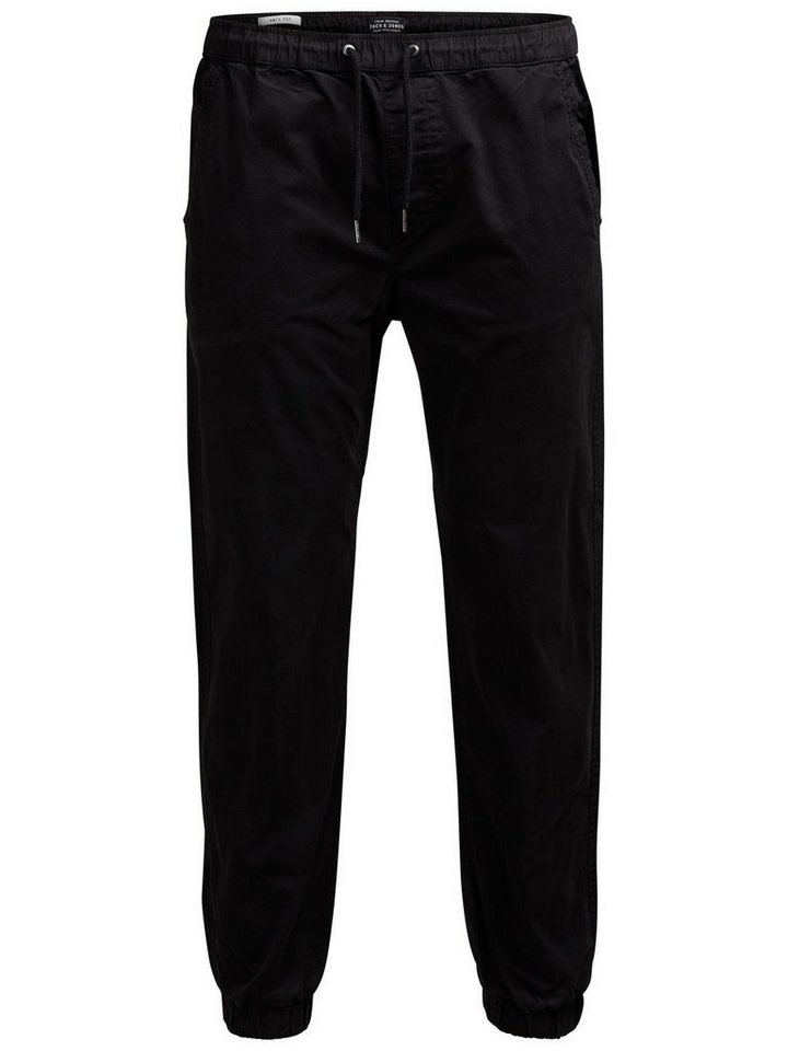 Jack & Jones Vega WW 252 Chino in Black