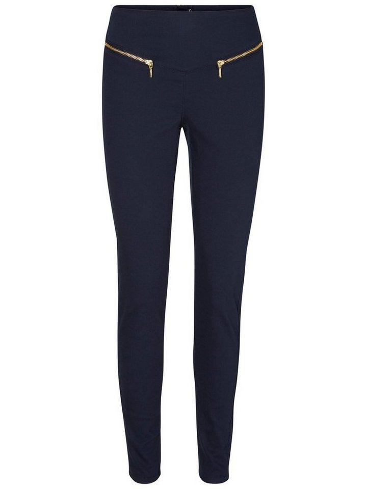 Vero Moda Leggings in Navy Blazer