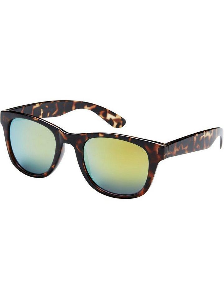 Jack & Jones Sonnenbrille in Aloe 3