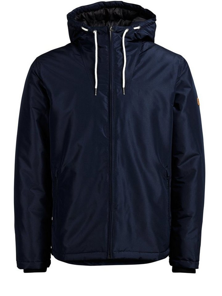 Jack & Jones Leichte Jacke in Navy Blazer