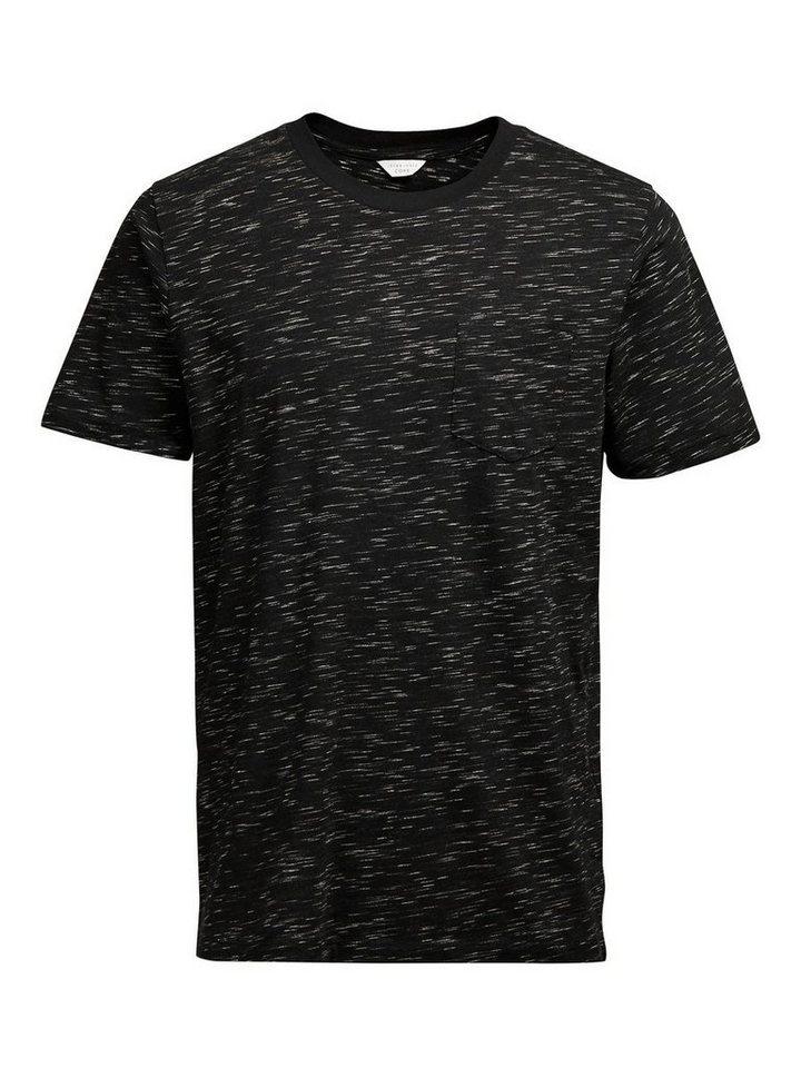 Jack & Jones Oversize- T-Shirt in Black