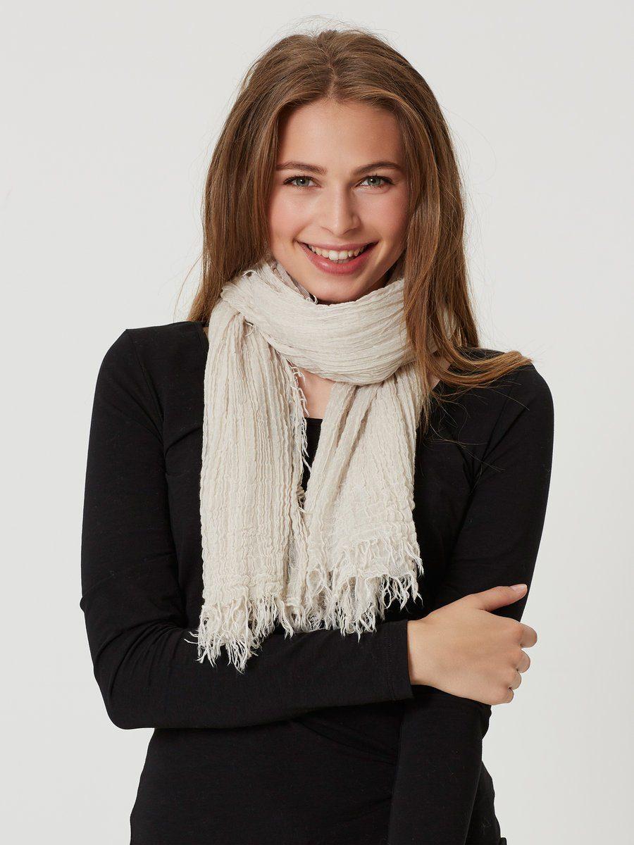 Vero Moda Langer Schal