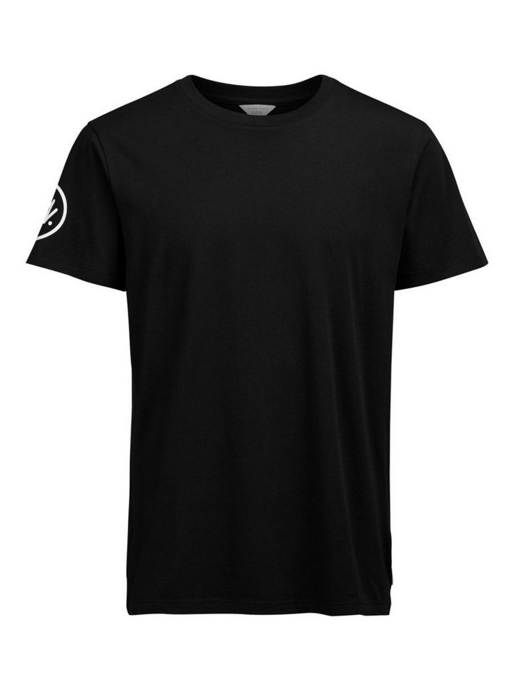 Jack & Jones Oversize- T-Shirt in Black