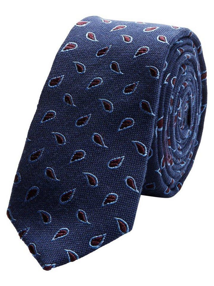 Jack & Jones Krawatte in NAVY BLAZER 2