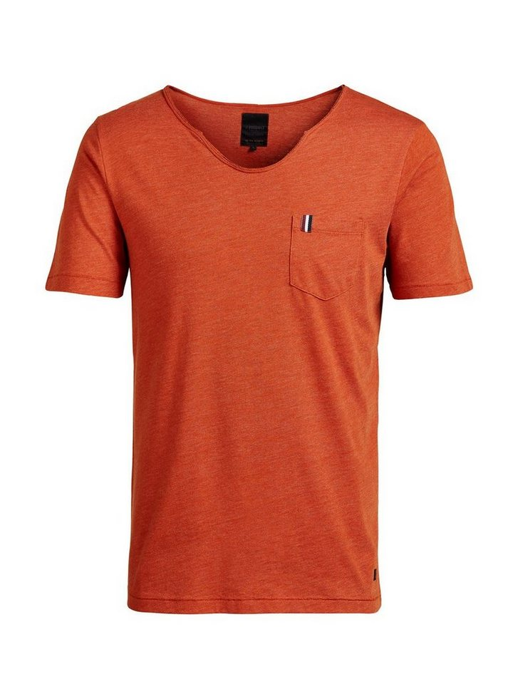 PRODUKT Basic- T-Shirt in Potters Clay