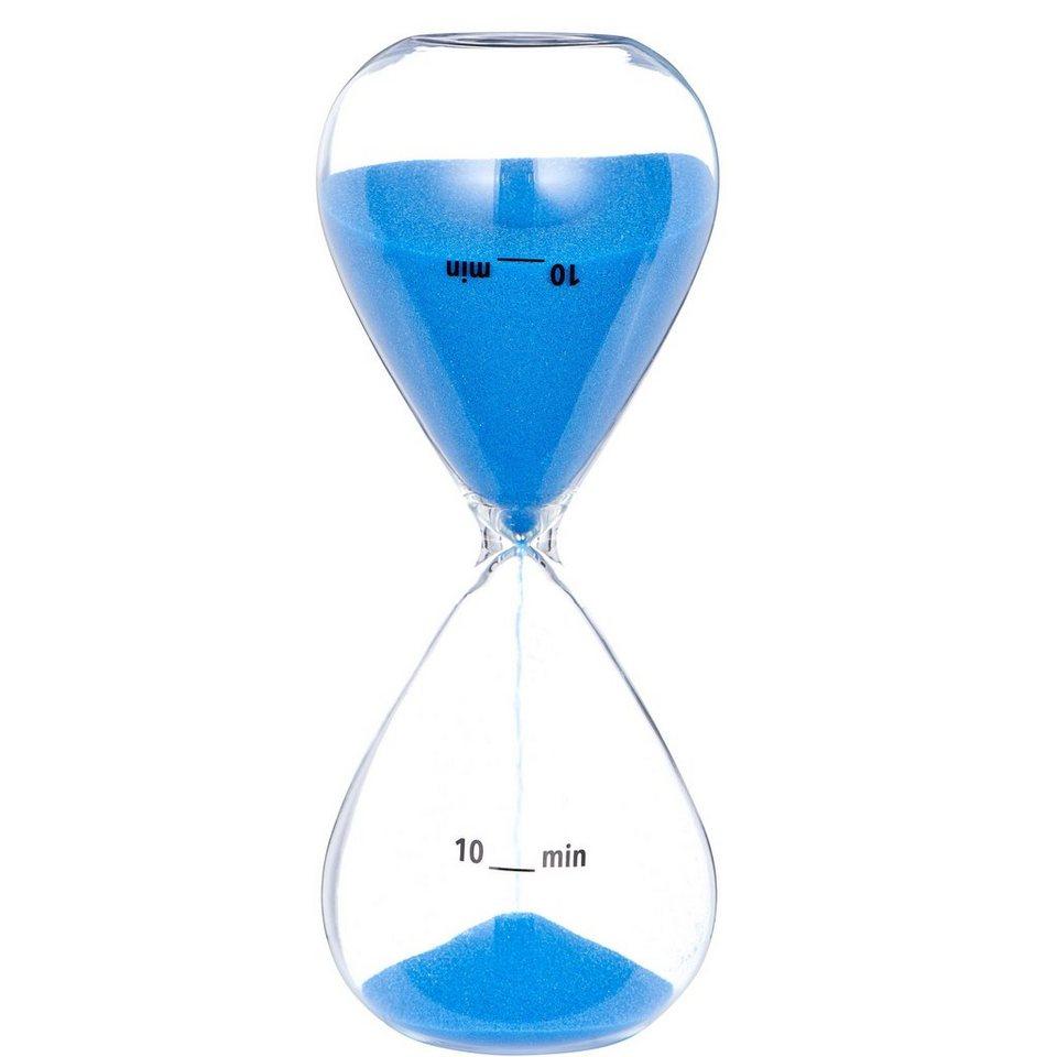 BUTLERS TOP TEN »Sanduhr 10 Minuten« in blau