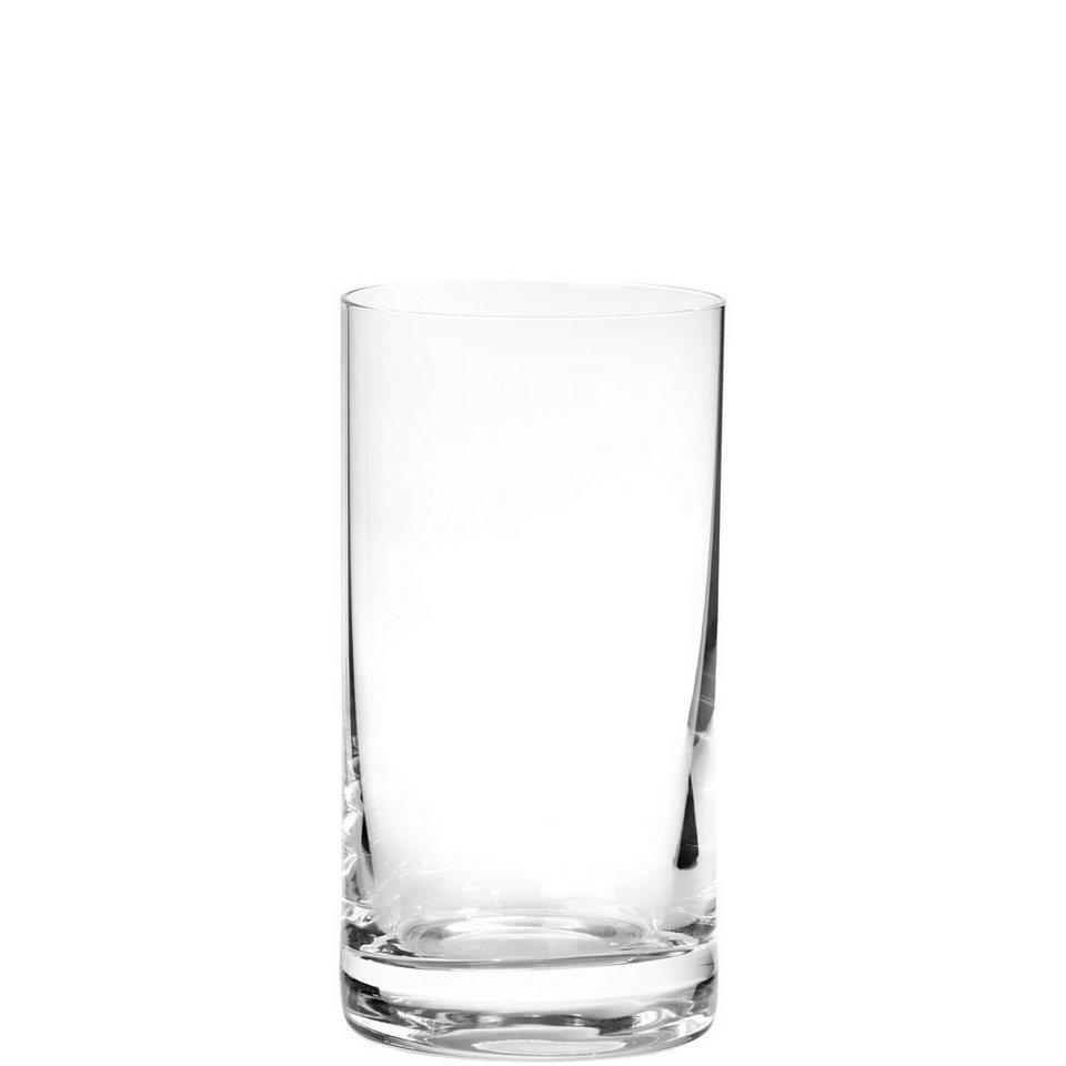 BUTLERS BOND »Saftglas« in klar