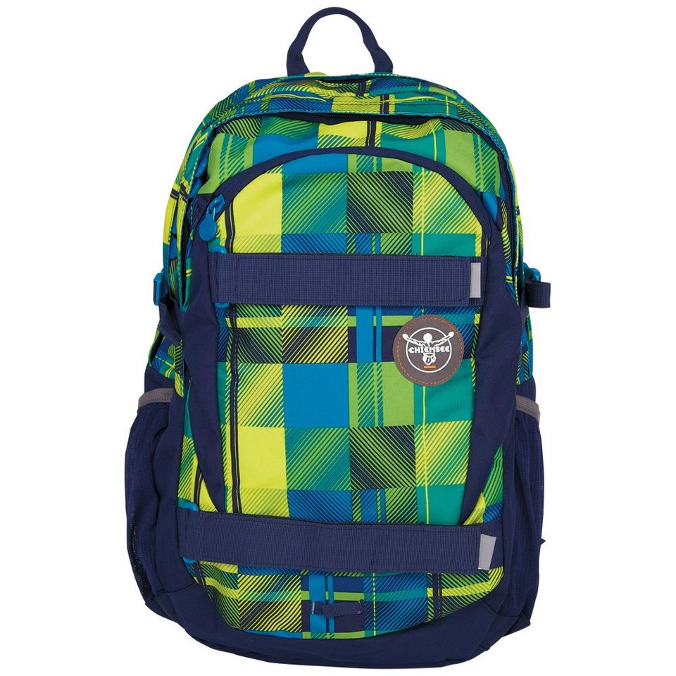 Chiemsee Rucksack »HYPER« in great checker