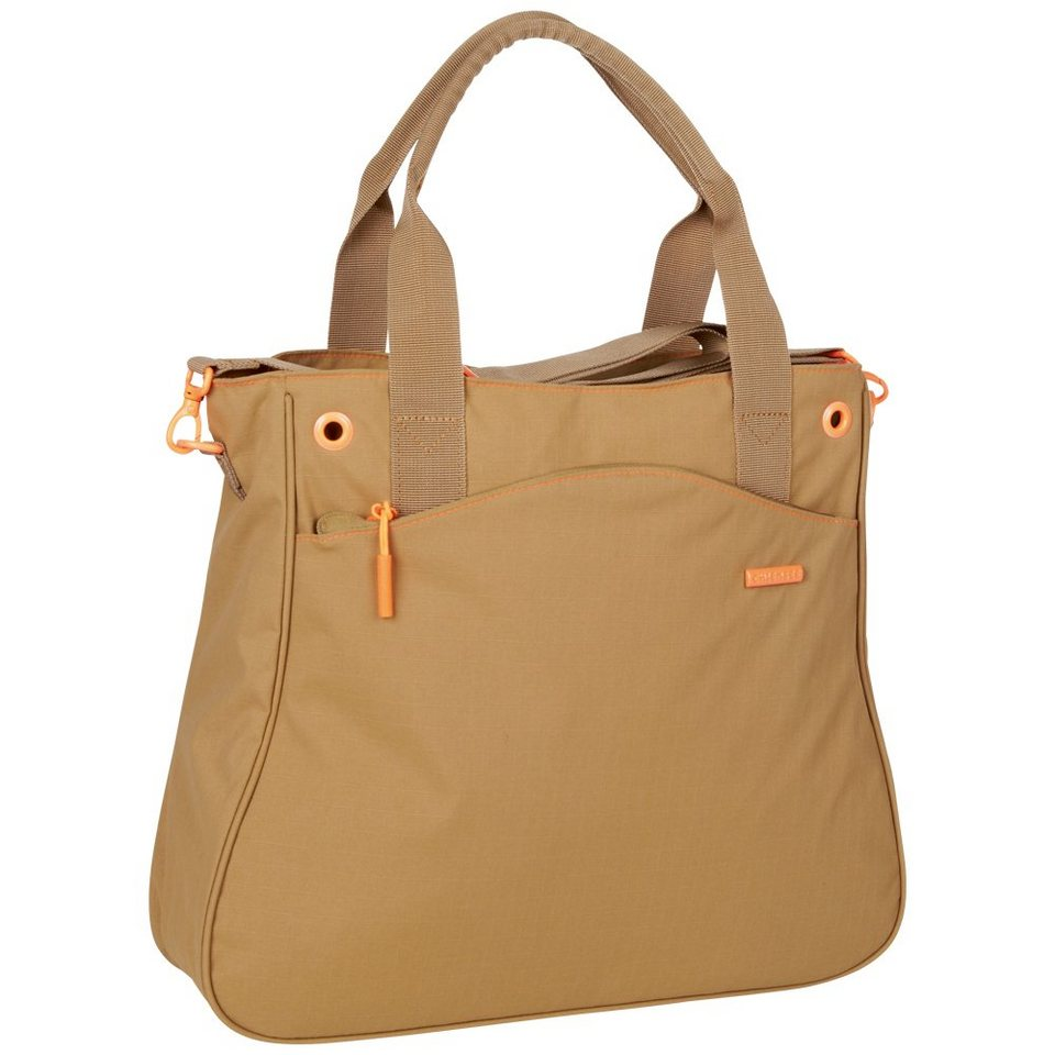 Chiemsee Tasche »LADIES HANDBAG SMALL URBAN SOLID« in dull gold