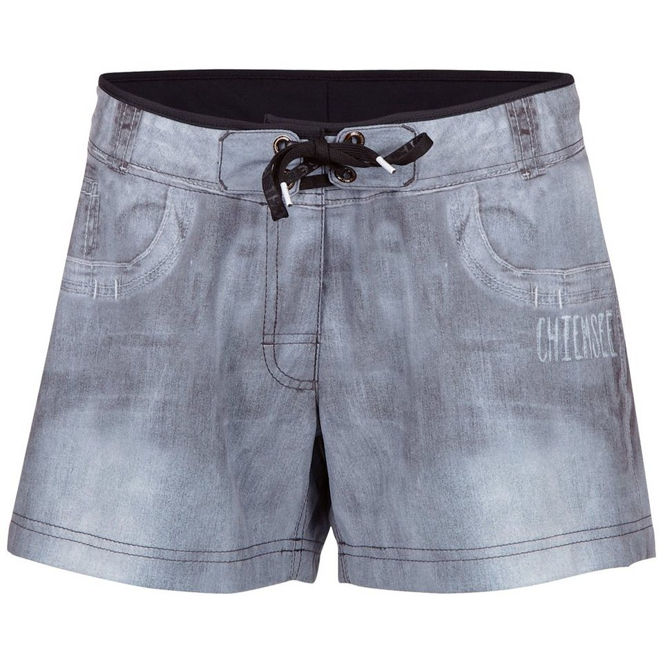 Chiemsee Shorts »IVONA« in federal blue