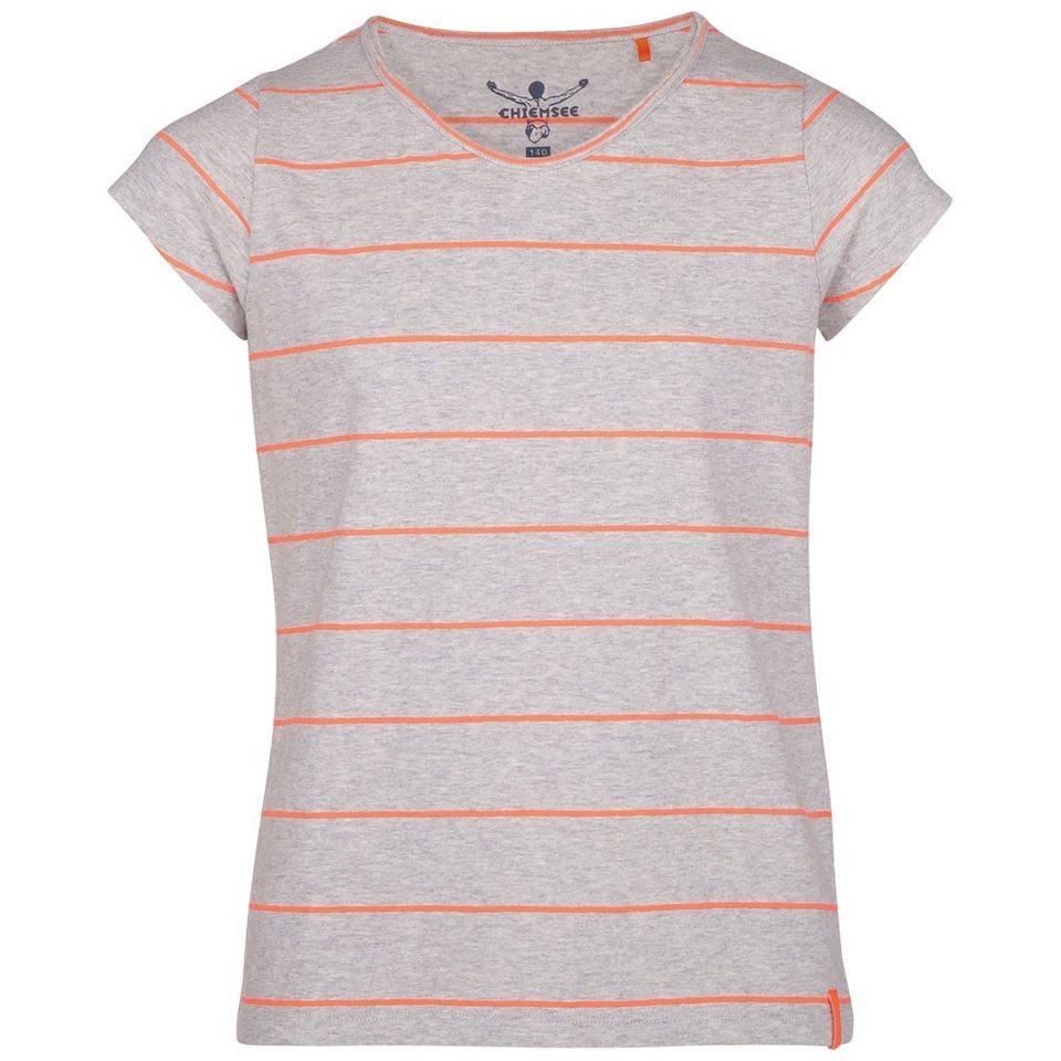 Chiemsee T-Shirt »LALINE JUNIOR« in fine stripe