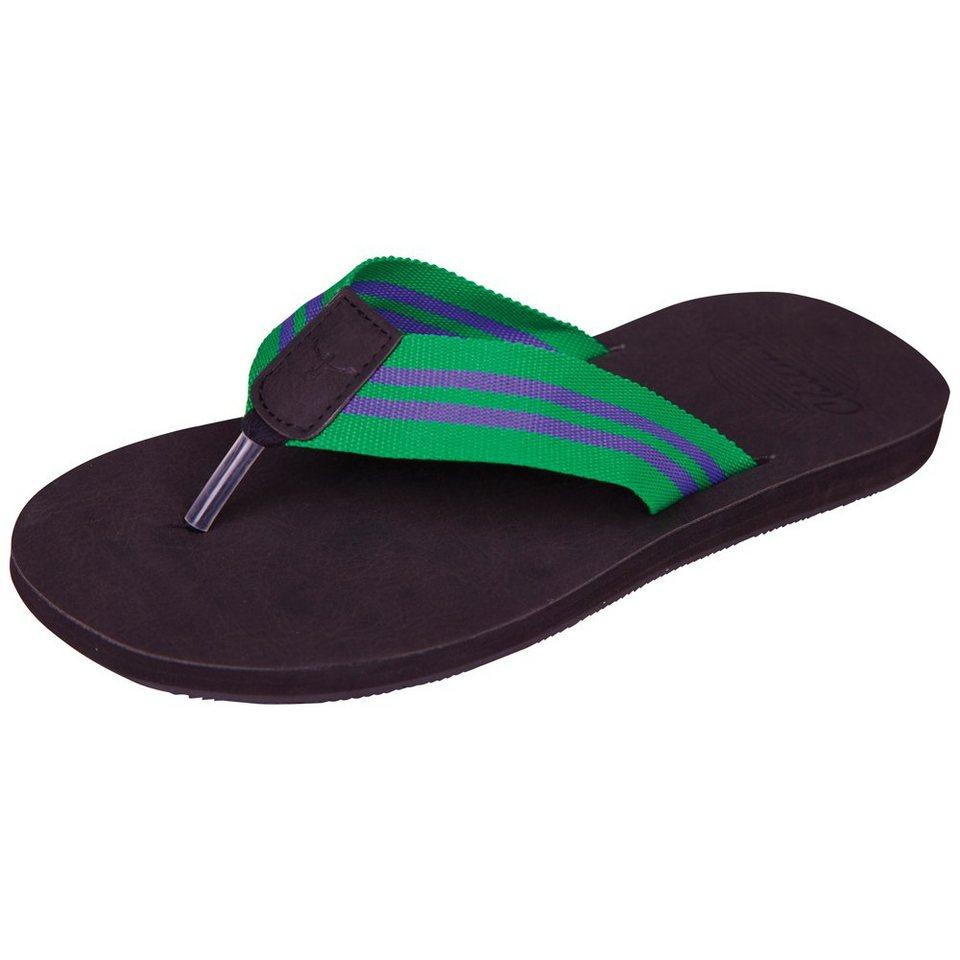 Chiemsee Sandale »KEANU« in kelly green