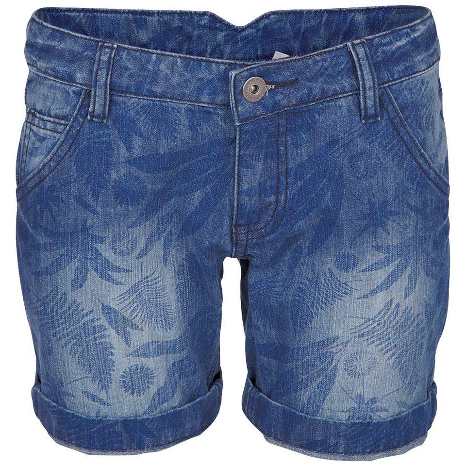 Chiemsee Shorts »LYSANDRO JUNIOR« in maori jungle b