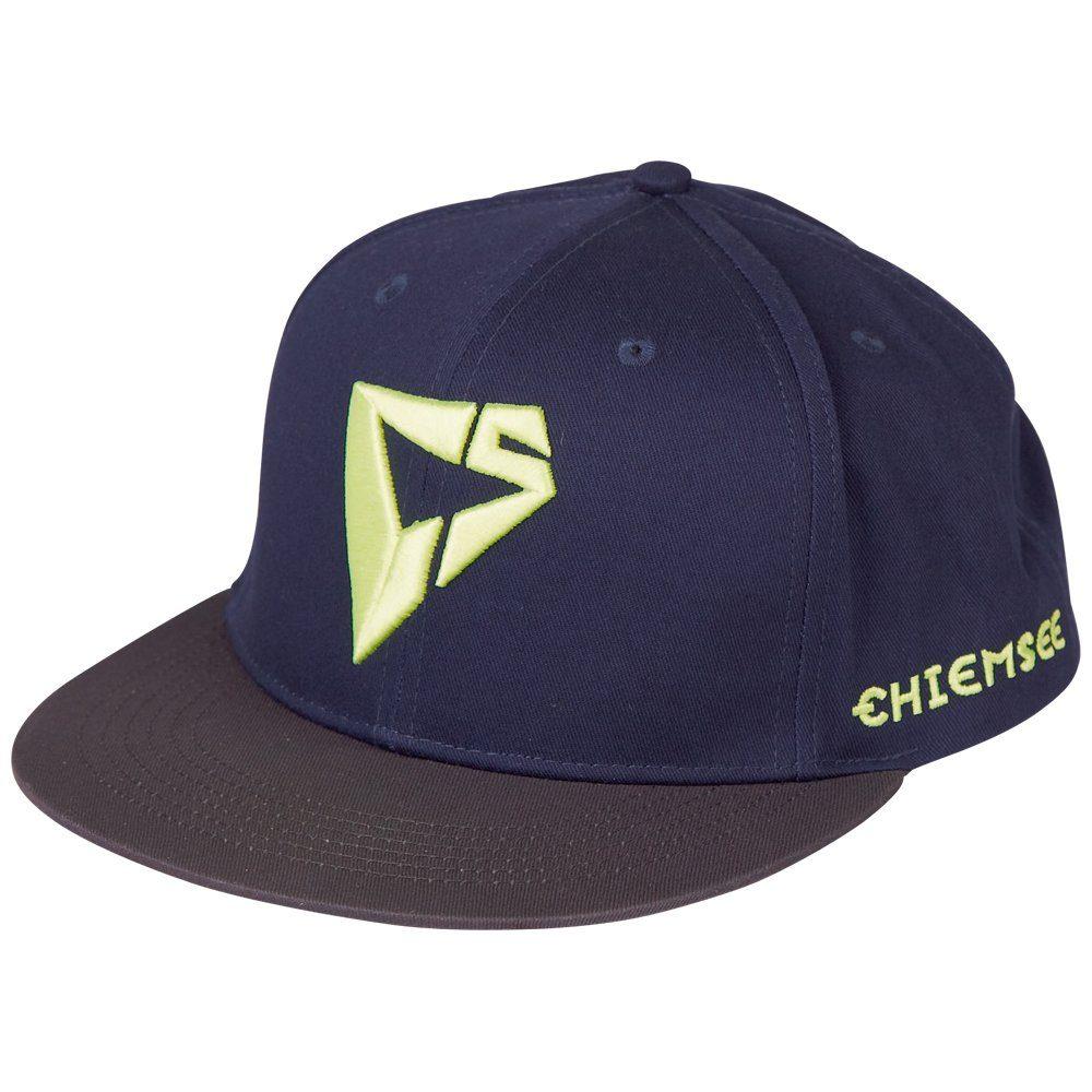 Chiemsee Cap »LUI«