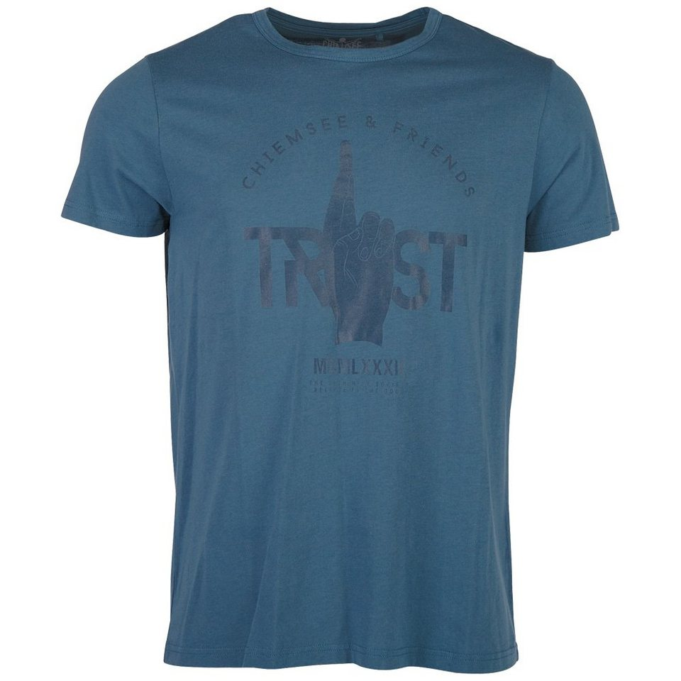 Chiemsee T-Shirt »OTIS« in stargazer