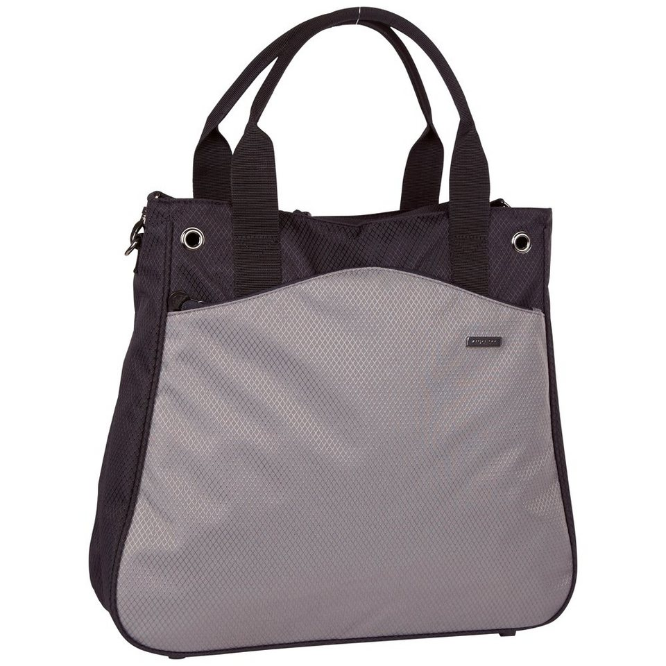 Chiemsee Tasche »LADIES HANDBAG SMALL URBAN SOLID« in castle rock