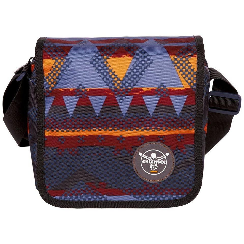 Chiemsee Tasche »EASY SHOULDERBAG PLUS« in native chiemse