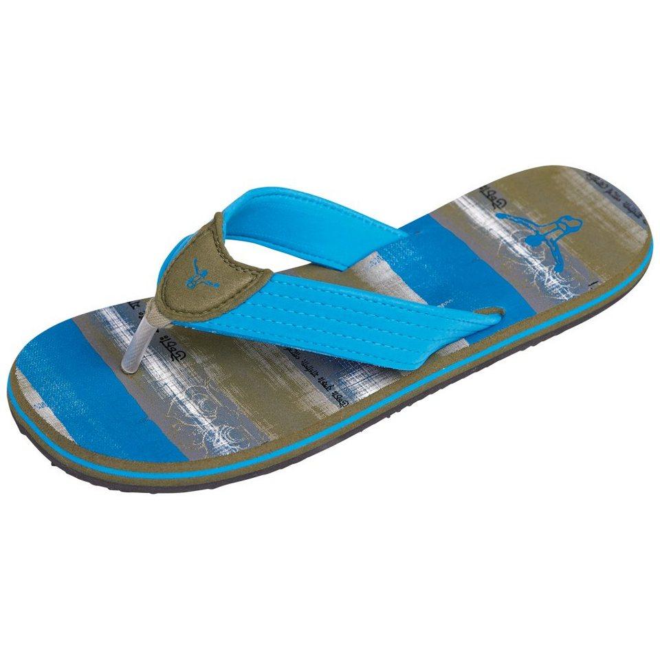 Chiemsee Sandale »SAILOR« in block blue