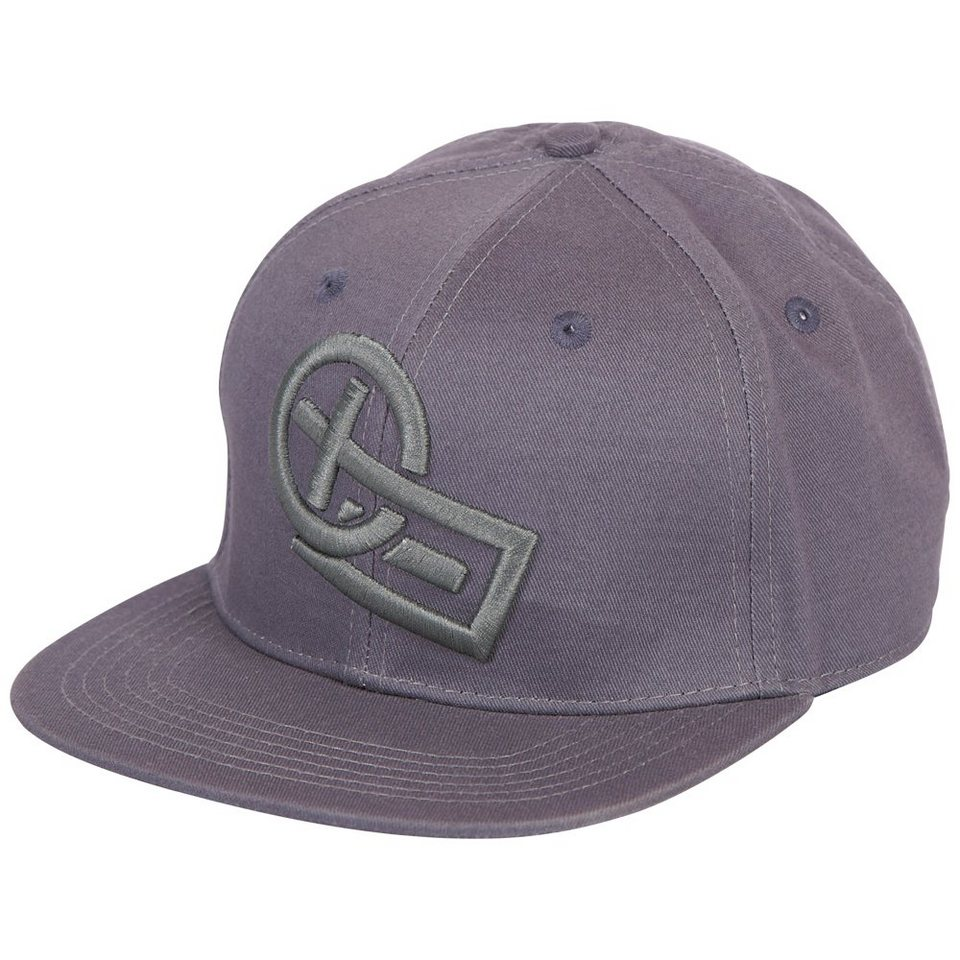 Chiemsee Cap »RAVEN« in iron gate