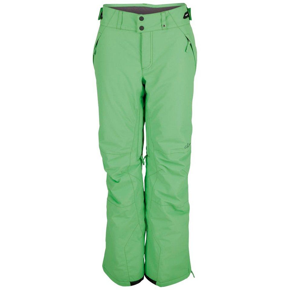 Chiemsee Damen Hose »KELDA« in irish green
