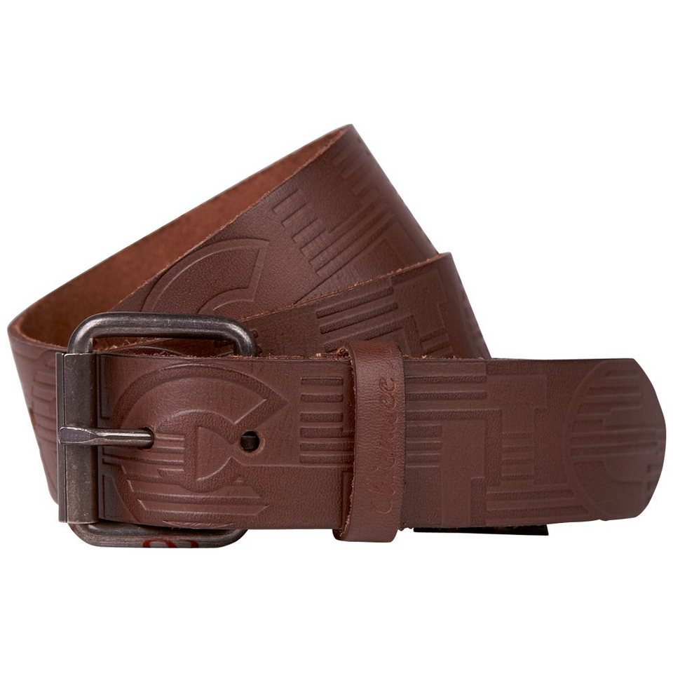 Chiemsee Sportaccessoire »LUPO« in tobacco brown