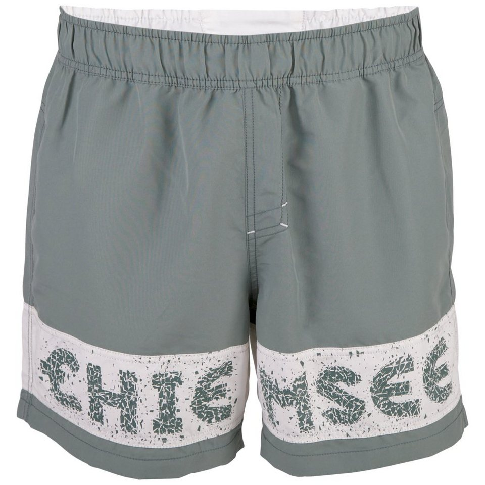 Chiemsee Boardshorts »ILJA 2 JUNIOR« in laurel wreath