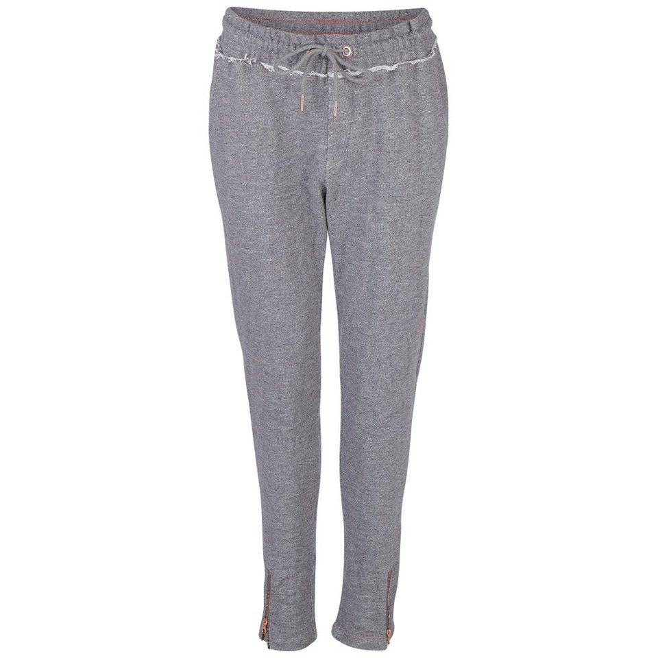 Chiemsee Hose »OTHILIE« in neutral grey me