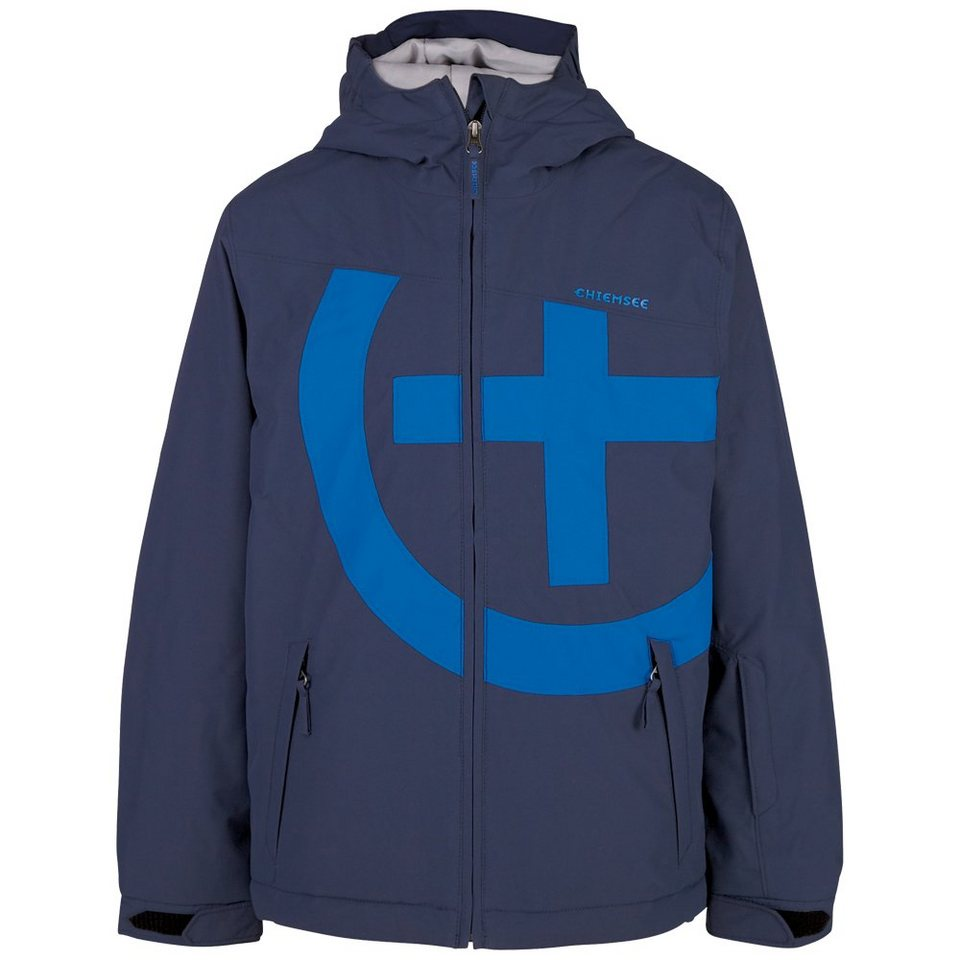 Chiemsee Jungen Jacke »KAMRON JUNIOR« in dress blue